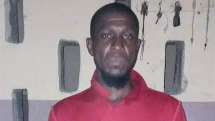 Police arrest father of six for sexually assaulting his neighbour's 9-year-old daughter in Anambra