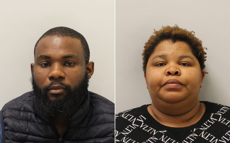Covid-19: Two Nigerians jailed in the UK for £500k fraud