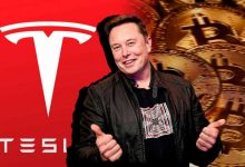 Elon Musk says people can now buy Tesla electric vehicles with bitcoin