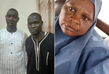 Adamawa Police arrest woman, two others for sending threat messages to people to pay ransom or be kidnapped