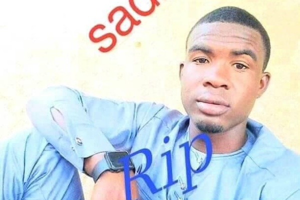 23-year-old Man stabs one to death, injures another at wedding party in Adamawa