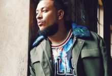 AKA reacts to Kanye West reportedly becoming the richest black man in America