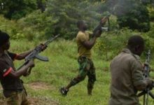 Troops foil attempted kidnap of four women, neutralize two bandits in Kaduna
