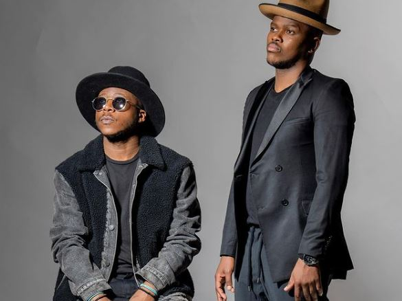 Musical duos killing it in the South African music industry