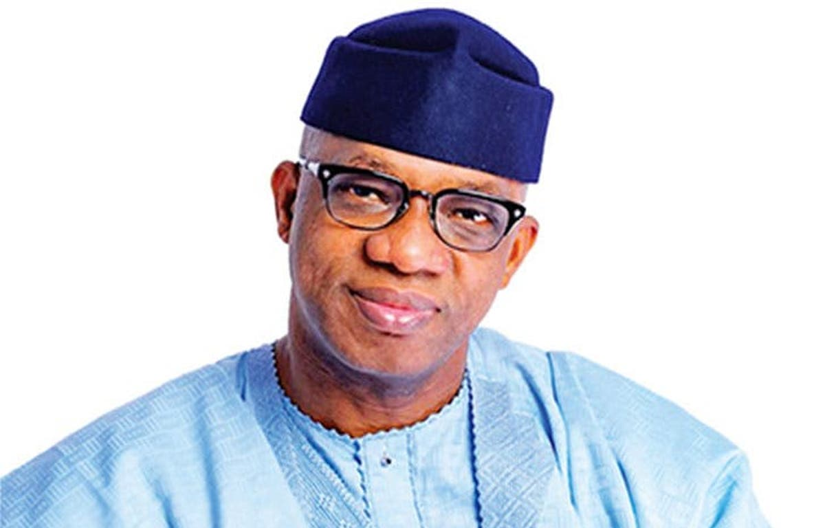 Gov Abiodun promises to complete abandoned road projects in Ogun