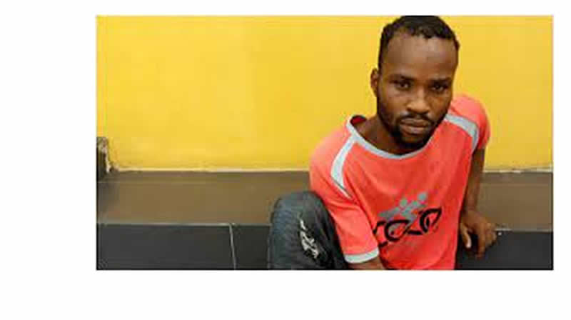 Man arrested for using social media to lure, kidnap 18-year-old in Cross River