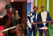 """""""Over my dead body"""", Emtee reacts to suggestion on collabo with Blaq Diamond"""