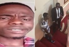 VIDEO: Fani-Kayode didn't attack me with hammer, says ex-domestic aide