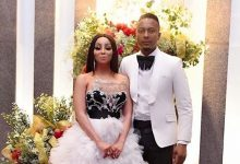 """Tebogo Lerole finally speaks after split with Khanyi Mbau – """"Love is beautiful and we tried"""""""