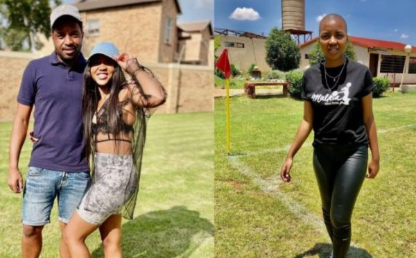 17-year-old boy arrested for murdering Khune's sister