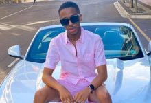 Lasizwe wants God to give him a rich man to love