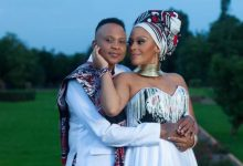 Fans panic as Letoya and wife disappear on social media