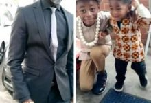 Nigerian man and his two young children die in car crash in South Africa