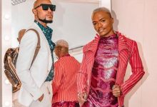 Mohale serves Somizi divorce papers? Tweeps want to know more