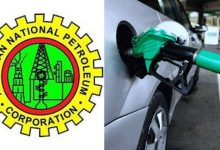 We can't continue subsidy, petrol may sell for N234 per litre – NNPC