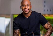 NaakMusiQ finally opens up on his relationship with Nandi Mbatha – Video