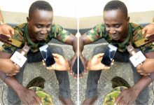 Army arrest fake soldier in Cross River