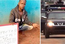Police arrest 16-year-old phone thief, 6 others in Delta