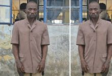 Man arrested over alleged rape of 21-year-old girl in Imo