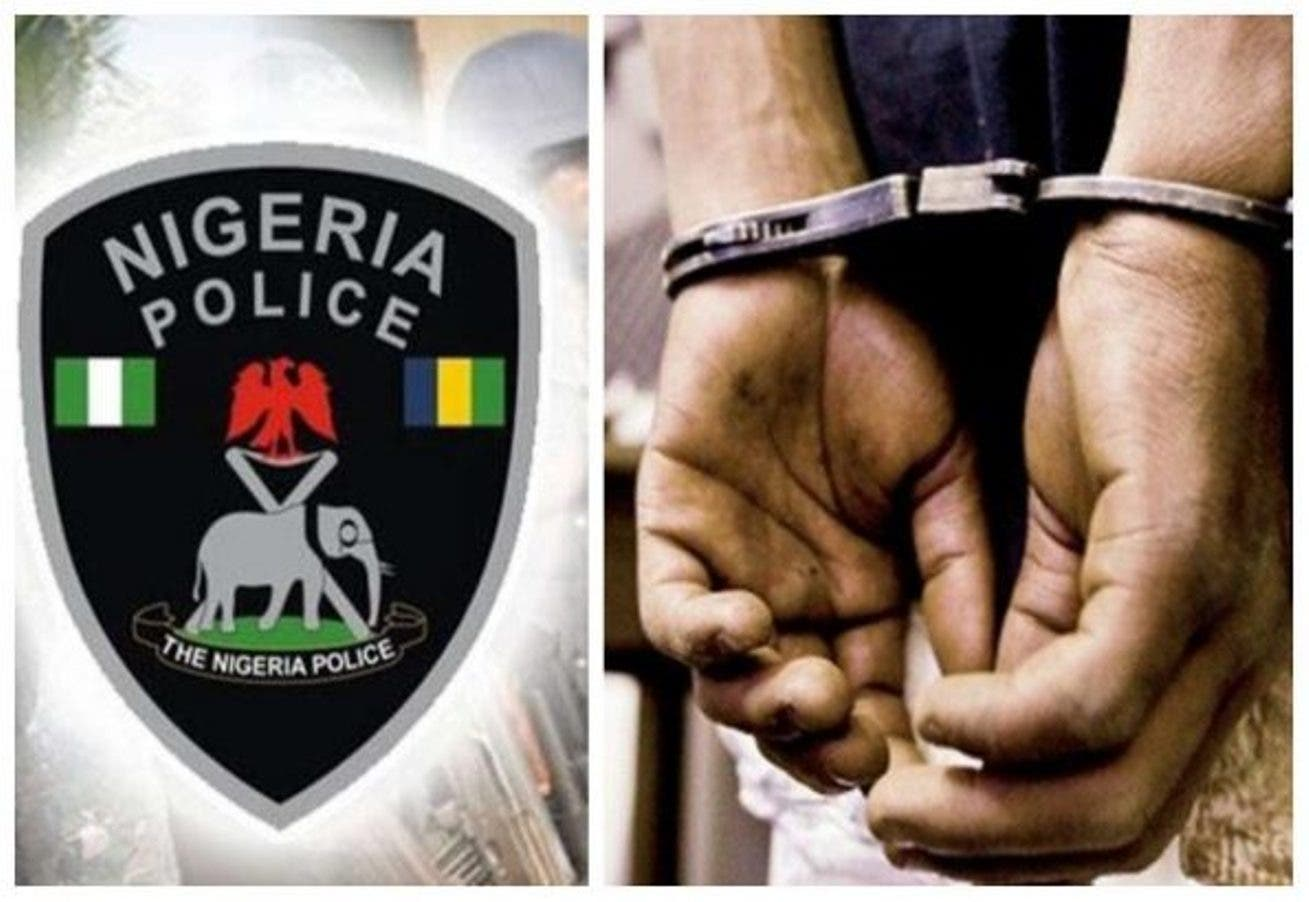 Two pastors arrested over IPOB attack on police