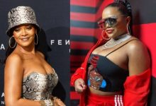 """Rihanna accused of stealing DJ Maphorisa's song, """"Midnight Starring"""" – Busiswa reacts"""