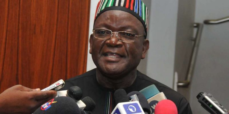 Governor Ortom: Killers of Catholic priest will be apprehended