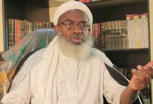 Why abducted Kaduna students have not been rescued – Sheikh Gumi reveals