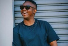 Shimza on being proud to be running two restaurants