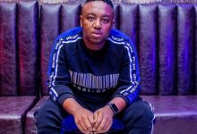 Shimza disappointed for not being part of 100 Most Influential Young South Africans
