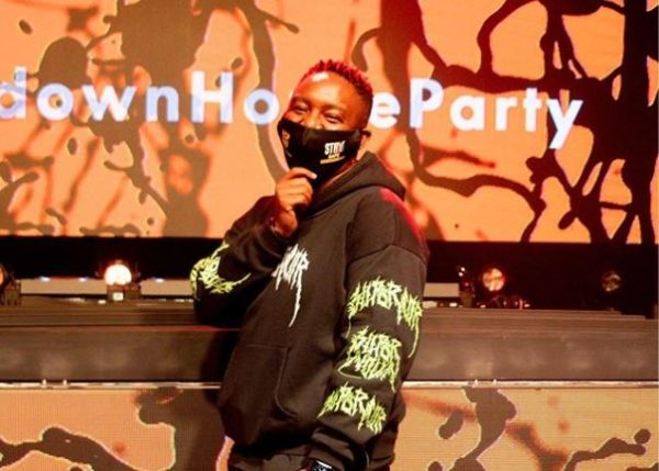 Lockdown House Party is a year old