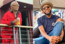 South Africans fear for Somizi's millions over impending divorce from Mohale