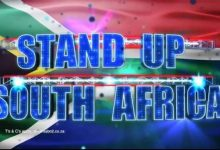 2021 Stand Up South Africa: Check out the 3 judges