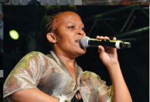 """Zodwa on being friends with Busiswa – """"I have found myself a diamond"""""""