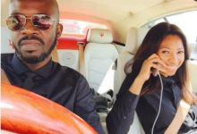 Black Coffee's allegedly hits Enhle Mbali on her 33rd birthday