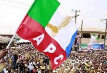 APC reacts to Ortom's convoy attack, says crime must not be politicised