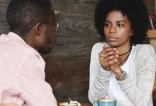 Here's how long you should date before defining a relationship