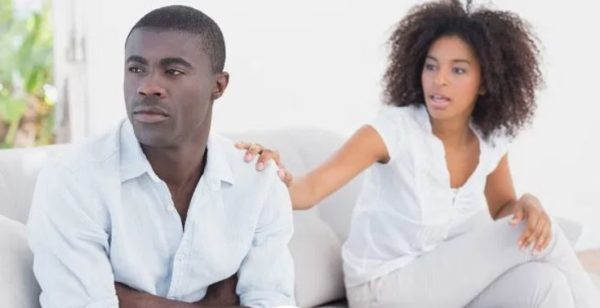 3 surprising signs of cheating you may find in your partner