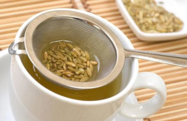 6 amazing health benefits of starting your day with fennel tea