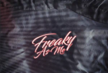 Jacquees Ft. Mulatto - Freaky As Me