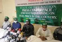 Fuel Hike Hoax: CSOs sue for calm ahead of FG, stakeholders negotiations