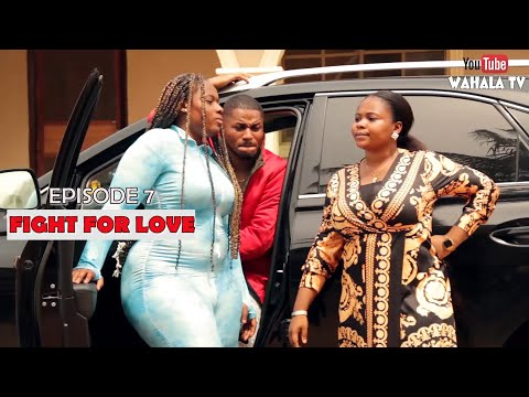 FIGHT FOR LOVE - (IGBO MARRIAGE) Ft MCREALITY & BENCASH - EPISODE 7