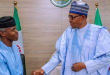 COVID-19: Buhari, Osinbajo to pick dates to be vaccinated publicly
