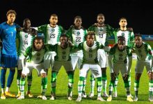AFCON Qualifiers: Super Eagles get new dates for Benin, Lesotho ties