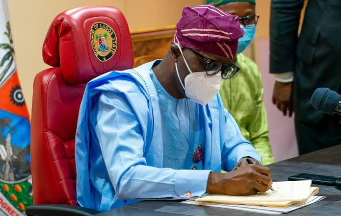 Lagos govt, Chinese firm sign agreement to produce brand new cars