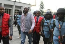 Money laundering: Court fixes new date to resume Fayose's trial