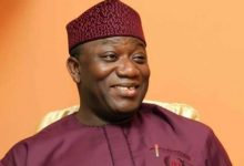 Fayemi orders relocation of school from river bank