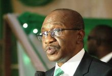Despite high inflation, CBN retains lending rate