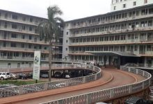 BREAKING: UCH Ibadan doctors suspend surgical operations till further notice