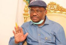 Wike, APC trade words over alleged diversion of $308m by Amaechi