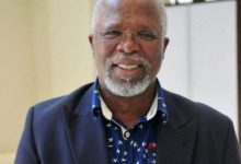 Dr John Kani honoured by The Royal Shakespeare Company for one of his plays